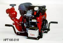 Hale Pumps Trans-Portable Series