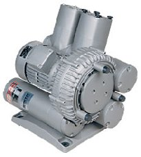 Becker 2-Stage Blowers