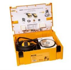 Compact Electric Random Orbital Sander MIRKA®