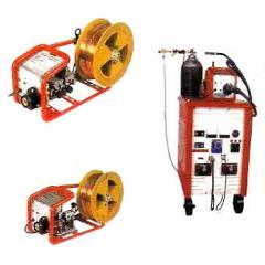 Semi Automatic Welding Machines