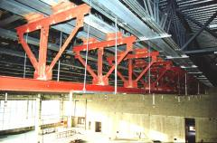 Industrial Structural Steel
