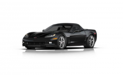 Vehicle Chevrolet Corvette Convertible Grand Sport
