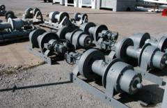Winches in stock