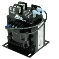 Open Core and Coil Industrial Control Transformers