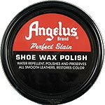 Angelus Perfect Stain Shoe Wax (2.6 oz.)