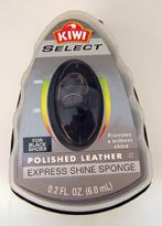 Kiwi Express Shine-Black