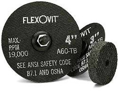 Flexovit Chop Saw Wheel: F0320