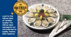 Whole Frozen Oysters