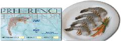 White Shrimp (Panaeus vannamei)