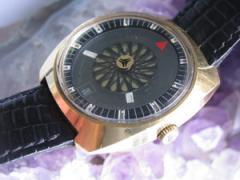 Ernest Borel Automatic Mens' Cocktail Watch