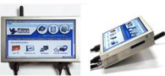 7.0 Inch Embedded Display System (GM800480E-70)