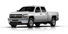 Truck Chevrolet Silverado 2500HD 2013
