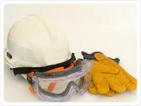 Safety Supplies and Fall Protection Equipment