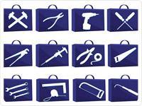 Power Tools, Hand Tools, Drill Bits, Nut drivers