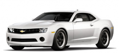 Vehicle Chevrolet Camaro Coupe 1LS 2013