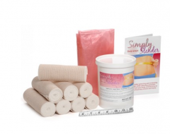 Simply Slender Ultra Body Wrap Kit