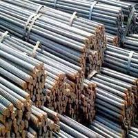 Carbon steel rods and bars