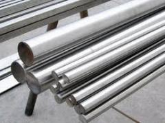 Cold finish steel round bar