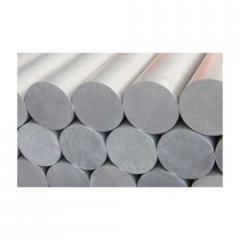 Aluminium rod and pipe