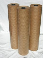 Poly-coated Kraft Paper