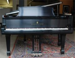 Steinway 'A' Grand Piano