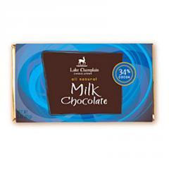 Signature Milk Chocolate Bar