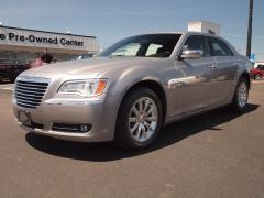 Used 2011 Chrysler 300 Limited Car