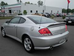 2005 Hyundai Tiburon GS Car