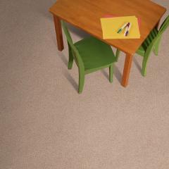 Extra Efforts Carpet