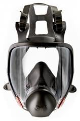 3M™ Full Facepiece Reusable Respirator 6800,