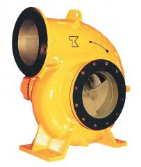 MVE End Suction, Overhung Industrial Process Pump