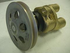 Volvo-Penta 3857794 Pump Sea Water (Intake Pump)
