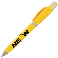 2 in 1 Highlighter Pen