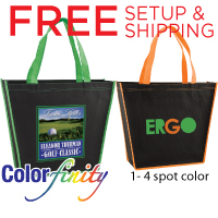 Eco Carry Style Shopping Bag