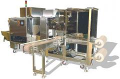 FH Series Form-Fill-Seal Line