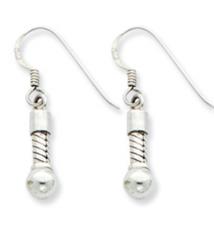 Earrings QRSER1