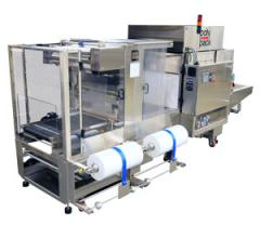 IL Series Shrink Bundling Machine