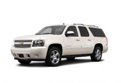 SUV Chevrolet Suburban 2WD 1500 LTZ 2013