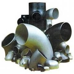 SPF™ Pipe Fittings