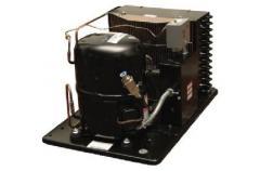 R404A Medium Temp Condensing Unit