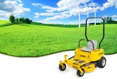 Electric Mowers ZEON