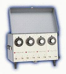 Filter, Trilithic VF-4 Electronic