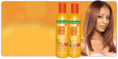 Creme of Nature's Hair Conditioners