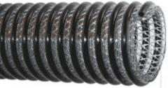 Cold weather suction and discharge hose
