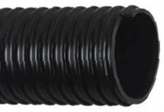 Heavy duty abrasive resistant suction hose