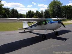 1948 Cessna 140