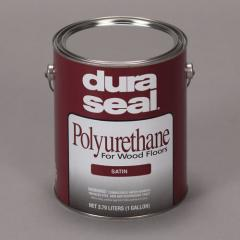 Duraseal Oil Base Polyurethane