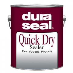 Duraseal Quick Dry Oil Base Sealer