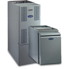 Performance Variable Speed 80 Oil Furnace