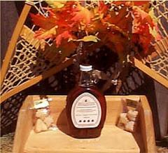 Maple Candies